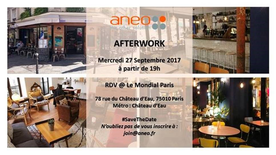 afterwork aneo