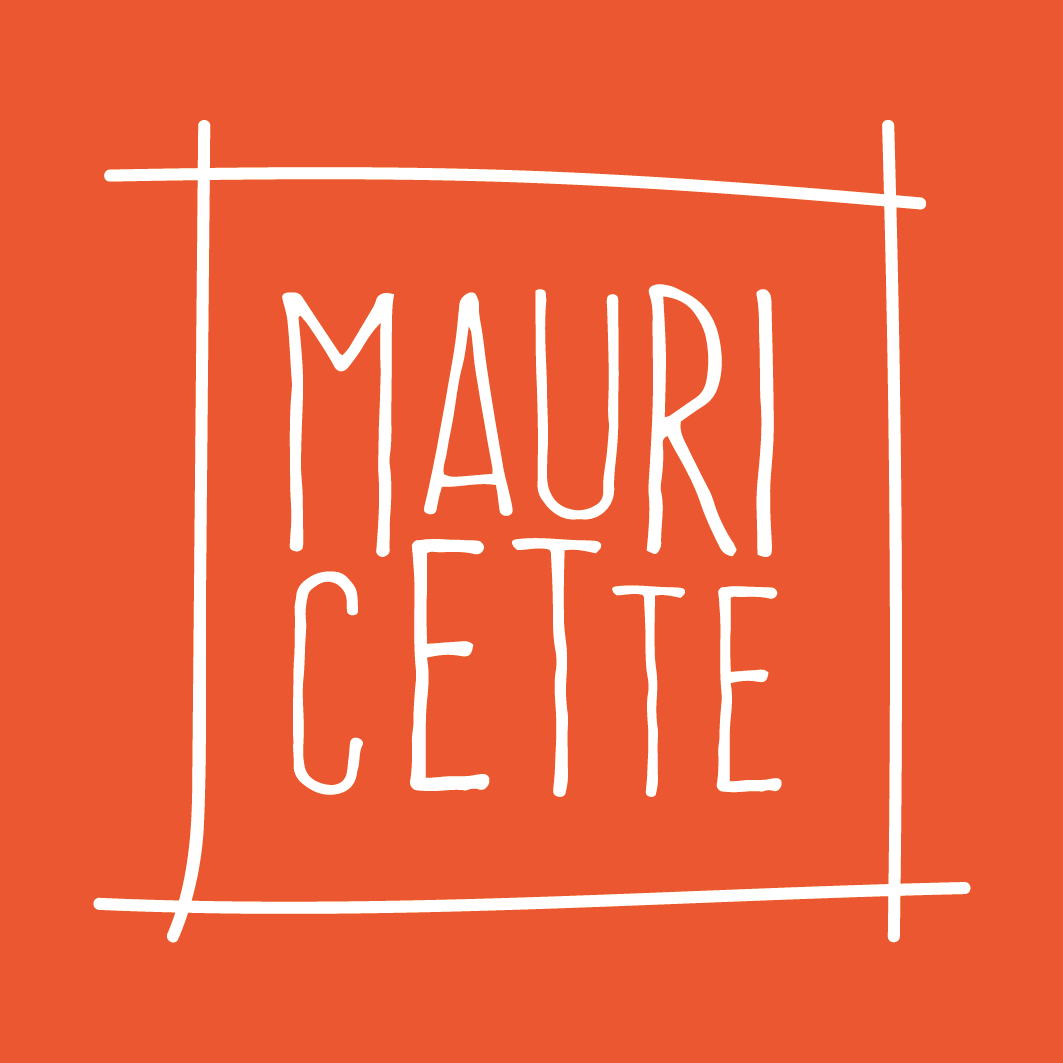 Logo Mauricette - la marque Formation d'Aneo