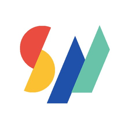 Logo Salon Management - carré