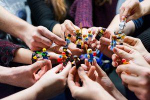 transformation ensemble collectif